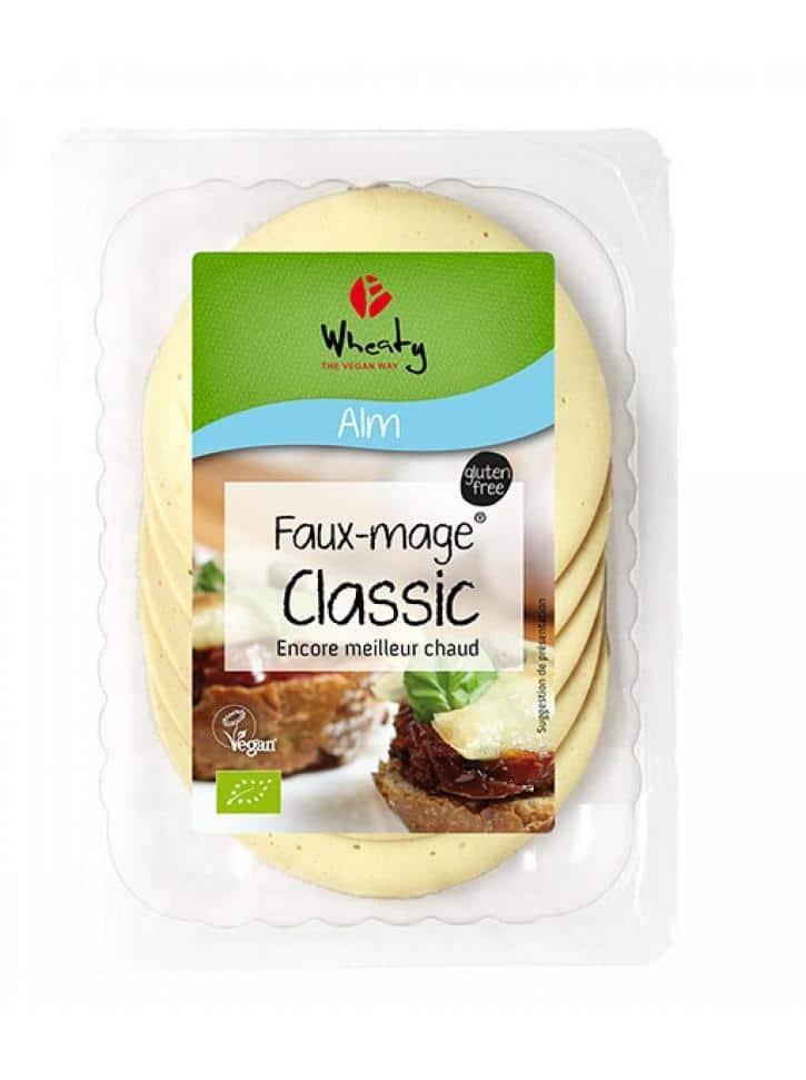 Avis Official Vegan Shop faux mage