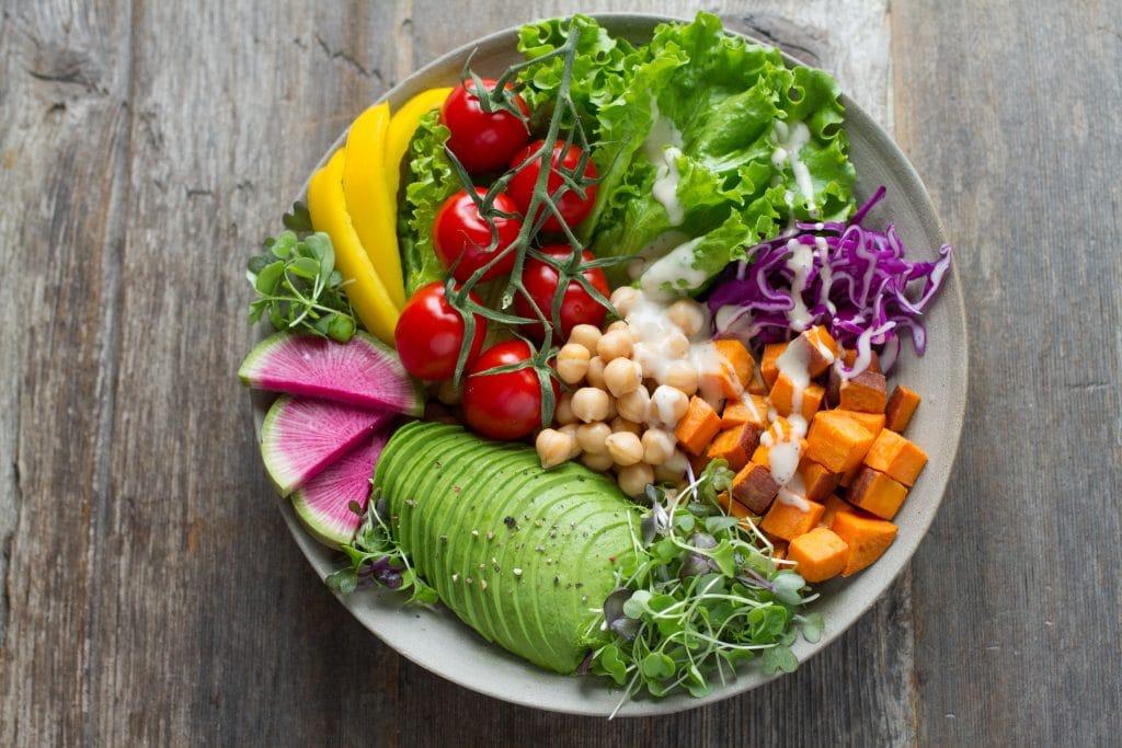 Quels sont les aliments exclus quand on est vegan ?