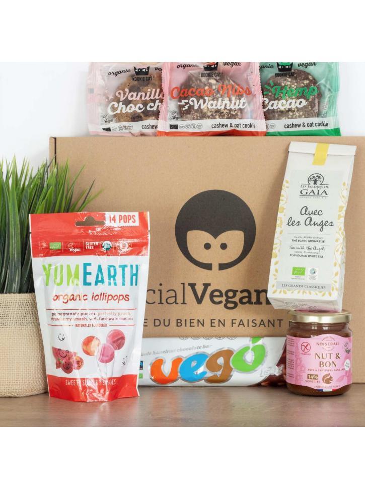 Avis official vegan shop
