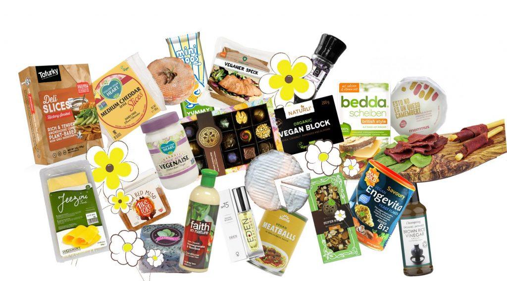 épicerie vegan en ligne the vegan shop