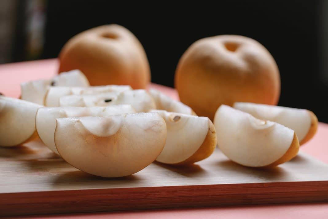 fruits méconnus