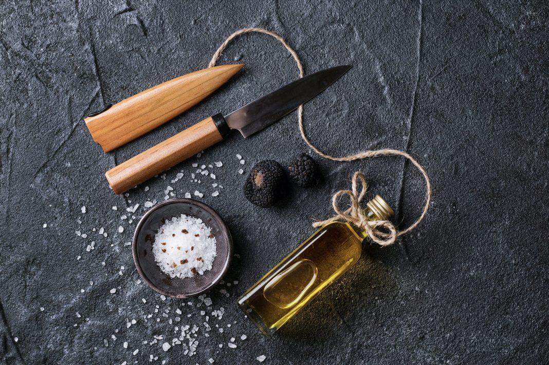 huile de truffe bienfaits pour la santé