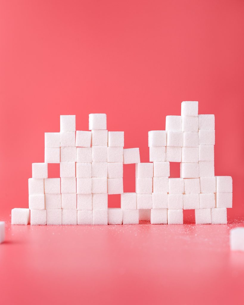 Se déshabituer du sucre pour améliorer sa santé