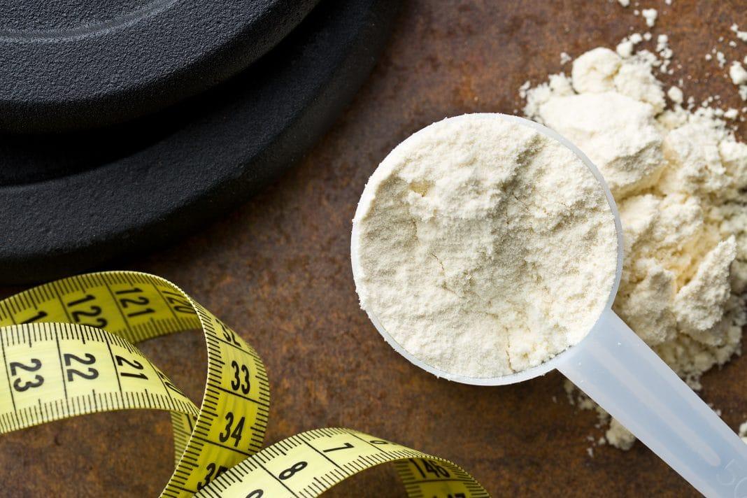 proteines en poudre pour maigrir meilleures marques